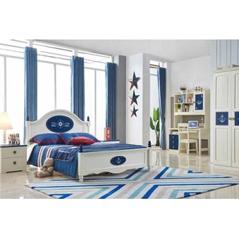 Łóżko dla dzieci 120x200 cm Victoria 875