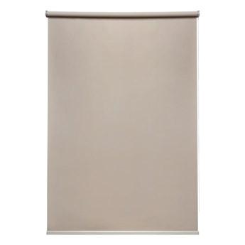 Roleta zaciemniająca Belem 52 x 160 cm szara Inspire