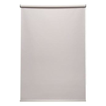 Roleta zaciemniająca Belem 120 x 160 cm jasnoszara Inspire