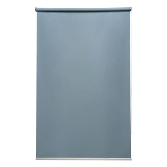 Roleta zaciemniająca Belem 68 x 160 cm niebieska Inspire
