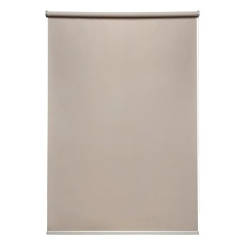 Roleta zaciemniająca Belem 57 x 160 cm szara Inspire