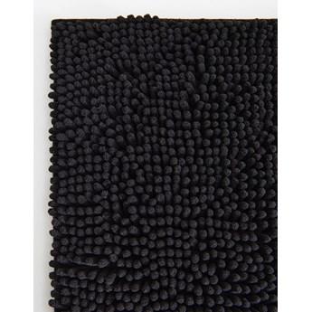 Sinsay - Dywanik łazienkowy 40x60 - Czarny