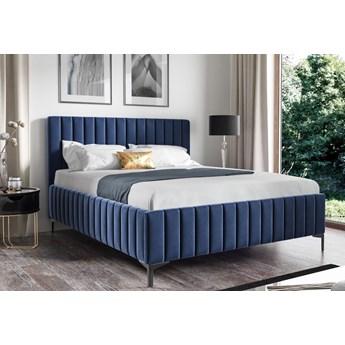 Łóżko tapicerowane CINTA + kolory