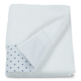 Ręcznik Meo 50x100 cm biały