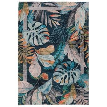 Dywan Stilo Liście Tropical Ciemny 120 x 160cm