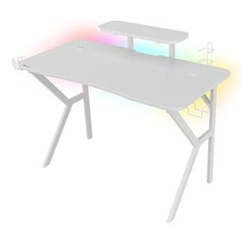 Genesis Holm 320 RGB białe