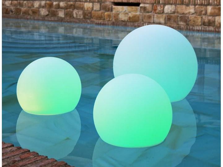 Kula ogrodowa pływająca BULY 40 Lampa solarna Kategoria Lampy ogrodowe