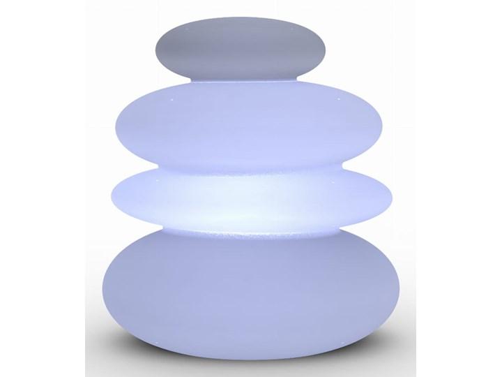 Lampa dekoracyjna do ogrodu Balans na baterię