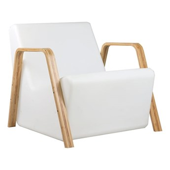 Fotel ogrodowy z funkcją oświetlenia TARIDA SIT ARMS