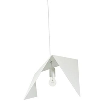 Lampa wisząca stalowa BIRD II biała