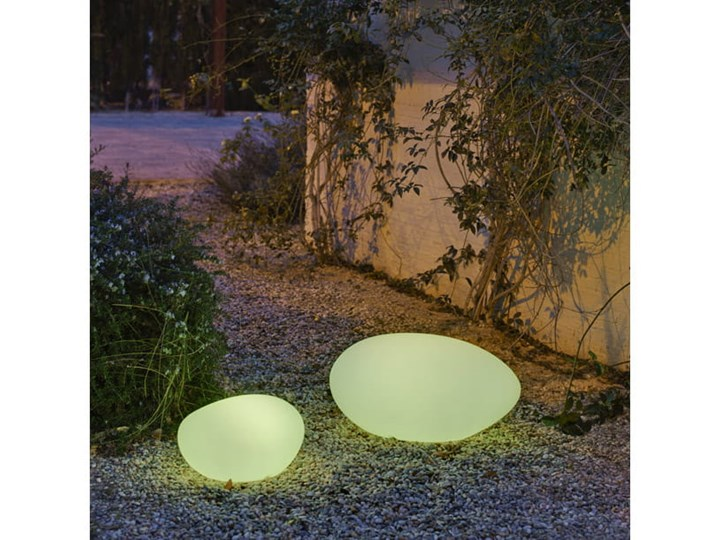 Lampa solarna PETRA 40 Kategoria Lampy ogrodowe