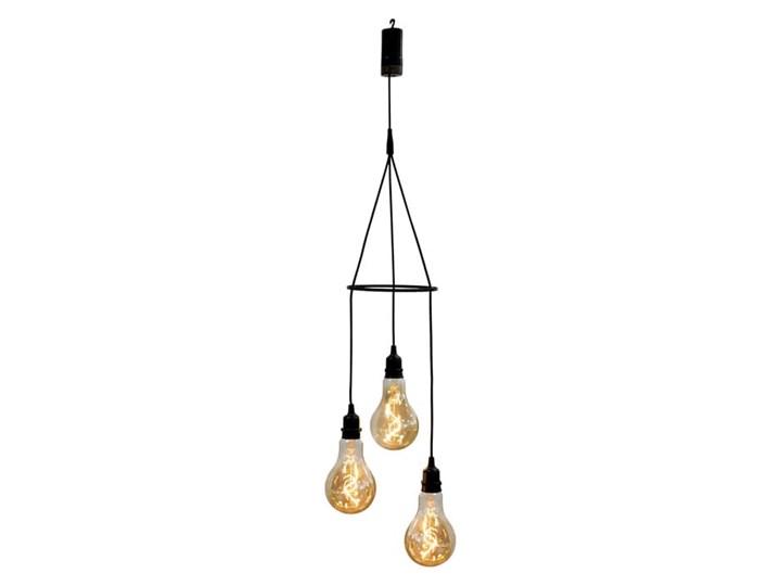Lampa tarasowa Chiara Lampa wisząca Lampa solarna Kategoria Lampy ogrodowe