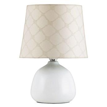 Rabalux 4379 - Lampa stołowa ELLIE E14/40W