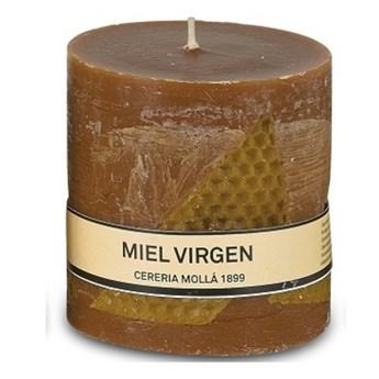 CM - Świeca Asturias 8 cm Virgin Honey kod: CM-3605