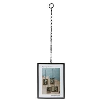 Wisząca ramka na zdjęcia BePureHome Xpose, wym. 14,5x19,5 cm