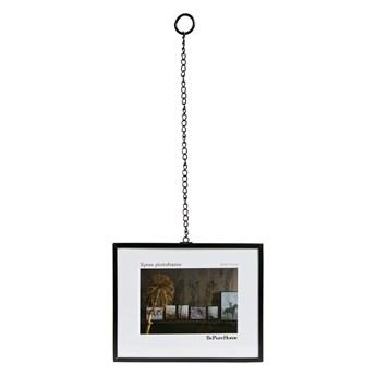 Wisząca ramka na zdjęcia BePureHome Xpose, wym. 22,5x17,5 cm