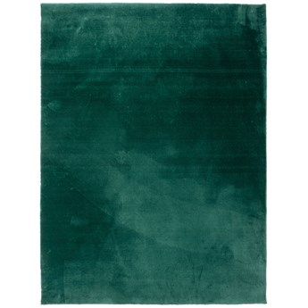 Dywan Siluet Zielony 80 x 150 cm