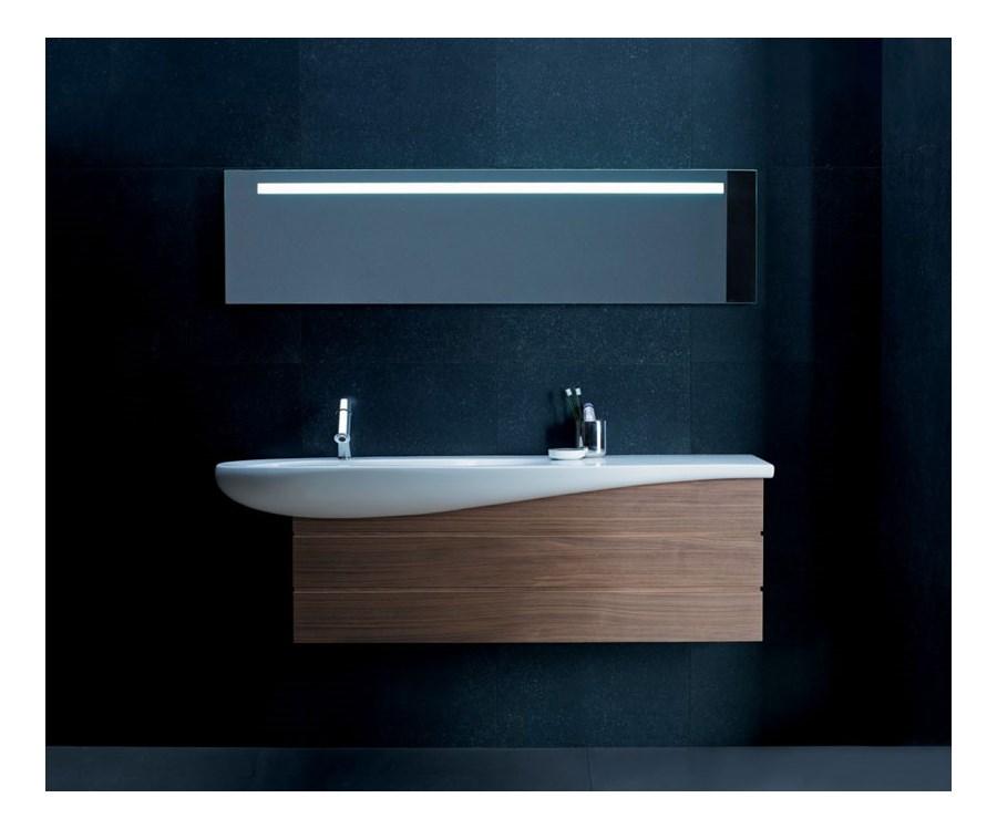 laufen alessi one umywalka cienna 1600 x 500 350 mm z. Black Bedroom Furniture Sets. Home Design Ideas