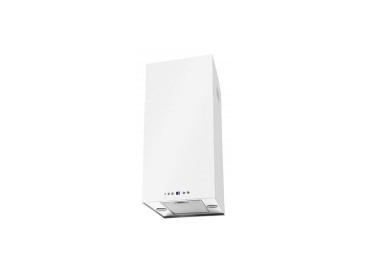 Okap przyścienny Toflesz OK-4 SANDY Biały 850 m3/h Okap kominowy Kategoria Okapy