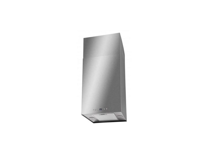 Okap przyścienny Toflesz OK-4 SANDY Inox 850 m3/h Okap kominowy Kategoria Okapy Kolor Szary