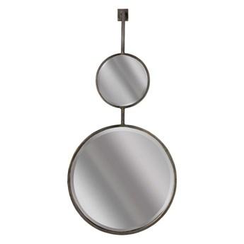 Podwójne lustro ścienne BePureHome Chain, dł. 82 cm