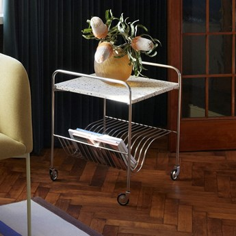 Wózek barowy Mathiesen 50x51 cm lastriko