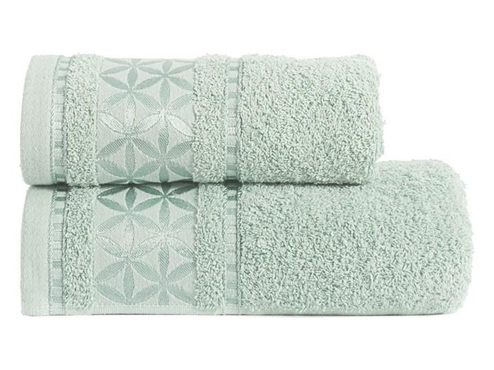 PAOLA Ręcznik, 70x140cm, kolor 016 miętowy PAOLA0/RB0/016/070140/1 Bawełna 70x140 cm Kategoria Ręczniki