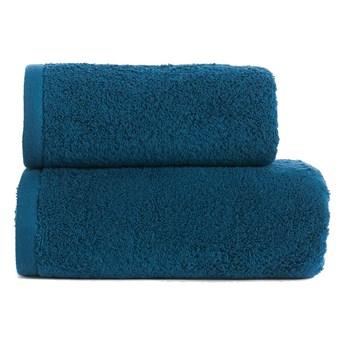 EMILIO Ręcznik gładki, 70x140cm, kolor 010 granatowy EMILIO/RB0/010/070140/1