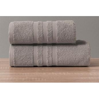 MODERN Ręcznik, 70x140cm, kolor 006 ciemny szary MODERN/RB0/006/070140/1