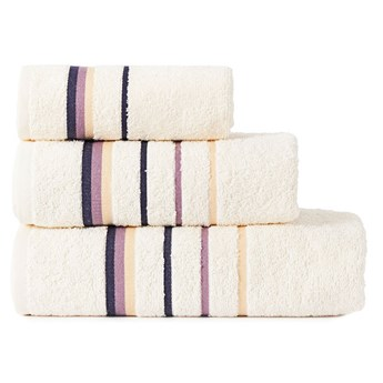 MARS Ręcznik, 70x140cm, kolor 235 kremowy MARS00/RB0/235/070140/1