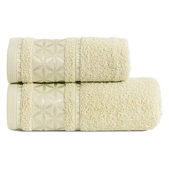 PAOLA Ręcznik, 50x90cm, kolor 646 pistacjowy PAOLA0/RB0/646/050090/1