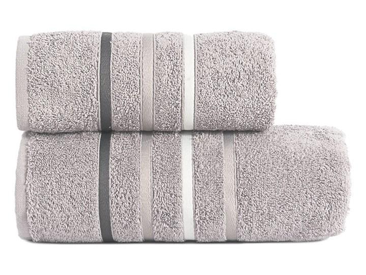 DOLCE Ręcznik, 50x90cm, kolor 622 szary DOLCE0/RB0/622/050090/1 Bawełna Frotte 50x90 cm Kategoria Ręczniki