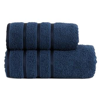 WINTER Ręcznik, 50x90cm, kolor 004 granatowy WINTER/RB0/004/050090/1