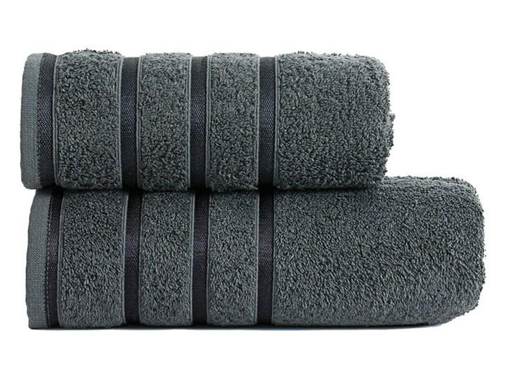 WINTER Ręcznik, 50x90cm, kolor 005 grafitowy WINTER/RB0/005/050090/1 Kategoria Ręczniki Bawełna 50x90 cm Kolor Szary