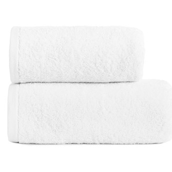 EMILIO Ręcznik gładki, 50x90cm, kolor 004 biały EMILIO/RB0/004/050090/1