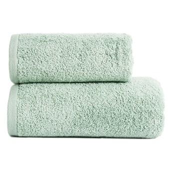 EMILIO Ręcznik gładki, 50x90cm, kolor 008 miętowy EMILIO/RB0/008/050090/1