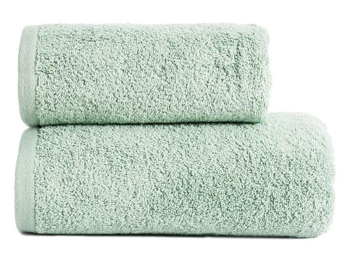 EMILIO Ręcznik gładki, 50x90cm, kolor 008 miętowy EMILIO/RB0/008/050090/1 50x90 cm Bawełna Kategoria Ręczniki