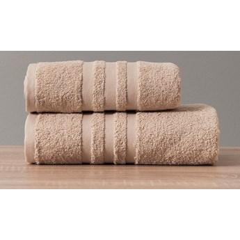 MODERN Ręcznik, 50x90cm, kolor 790 beżowy MODERN/RB0/790/050090/1