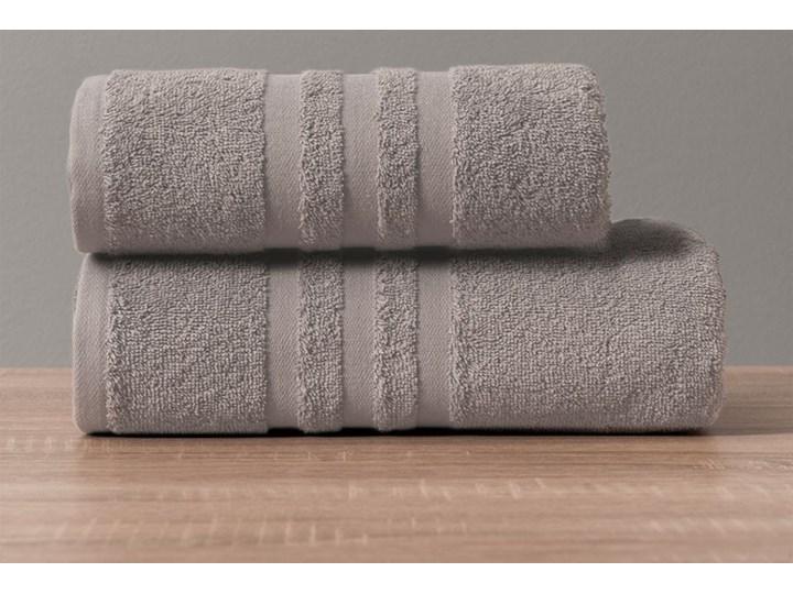 MODERN Ręcznik, 50x90cm, kolor 006 ciemny szary MODERN/RB0/006/050090/1