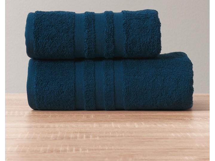 MODERN Ręcznik, 50x90cm, kolor 010 granatowy MODERN/RB0/010/050090/1 50x90 cm Bawełna Kategoria Ręczniki