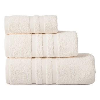 MODERN Ręcznik, 30x50cm, kolor 783 kremowy MODERN/RB0/783/030050/1