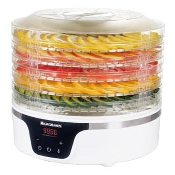 Suszarka do warzyw i owoców Ravanson SD-1000