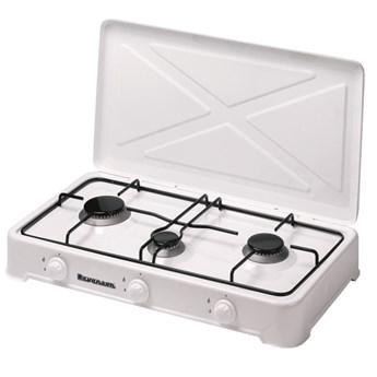 Kuchnia gazowo-elektryczna Ravanson  K03TB