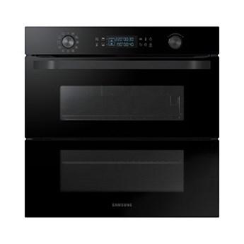 Piekarnik Samsung Dual Cook Flex NV75N5641RB