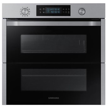 Piekarnik Samsung Dual Cook Flex NV75N5641RS