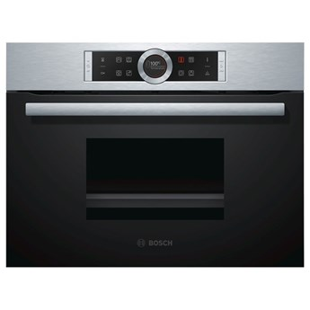 Piekarnik Parowy Bosch CDG 634AS0