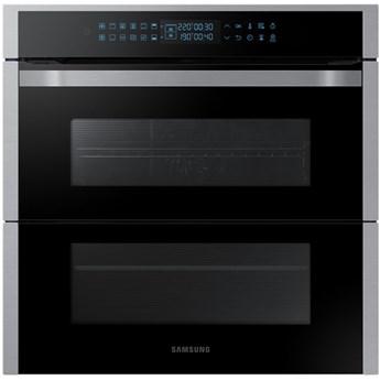 Piekarnik Samsung Dual Cook Flex NV75N7646RS