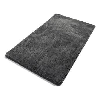 Szary dywanik łazienkowy Chilai, 120x70 cm