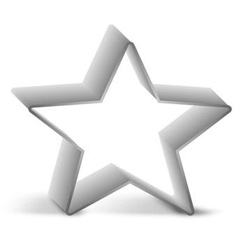 Forma do pieczenia Guardini Christmas Star