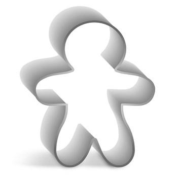 Forma do pieczenia Guardini Gingerbread Man